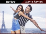 Befikre Movie Review Story Plot And Rating