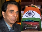 Veteran Actor Dharmendra Shocked Over Jayalalithaa Demise