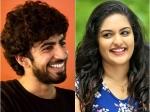 Prayaga Martin And Roshan Mathew Roped In For Vishwasapoorvam Mansoor