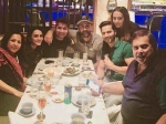Ranbir Kapoor Dines With Varun Dhawan And His Family