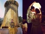 Wedding Diaries Arunoday Singh Marries The Love Of His Life Lee Elton