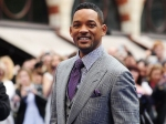 Will Smith Looks To Spread Relief Through His Work