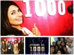 Yeh Hai Mohabbatein Completes 1000 Episodes Yhm Team Elated Pics