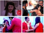 Yeh Hai Mohabbatein Ruhi Mms Leaked Sohail Cheer Ruhi Christmas Party