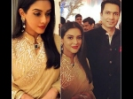 Asin Looks Beautiful With Rahul Sharma At Wedding Latest Picture