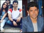 Shraddha Kapoor Aditya Roy Kapur Dedicate Love Song Dance Together Party