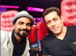Wont Be Tough To Direct Salman Khan Remo Dsouza
