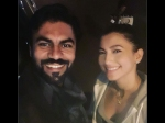 Bigg Boss 10 When Gaurav Chopra Met Gauhar Khan