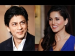 Shahrukh Khan Is An Extremely Dedicated Father Sunny Leone