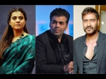 Karan Johar On Fight With Kajol Ajay Devgn She Does Not Deserve Me
