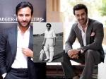 Saif Ali Khan Amma Feels Ranbir Can Do The Role Of Tiger Pataudi