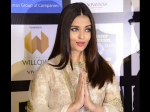 Aishwarya Rai Bachchan Attends Lions Gold Awards 2017 Breathtaking Pictures