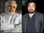Anurag Kashyap S Message To Narendra Modi If One Has To Fear The Pm Then That S Sad