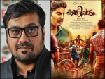 Dulquer Salmaan S Kammatipaadam Finds A Place In Anurag Kashyap S Favourite Movies Of