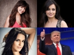 Anushka Sharma Dia Mirza And Neha Dhupia Laud Meryl Streep For Standing Up To Donald Trump