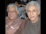 When Om Puri Saved Naseeruddin Shah Life Former Friend Knife Attack