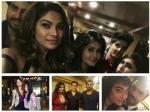 Bigg Boss 10 After Party Pics Rohan Mehra Kanchi Lopa Nitibha Mona Others Party Hard