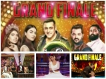 Bigg Boss 10 Grand Finale Mouni Salman Perform Salman Khan Kids Melt Hearts
