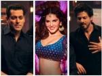 Sunny Leone To Raise The Temperature Bigg Boss 10 Shahrukh Khan Salman Khan