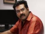 Biju Menon Injured During Lakshyam S Shoot