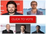 Cast Your Vote For The Best Hollywood Actors Of