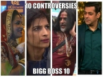 Bigg Boss 10 Controversies Om Swami Bizzare Comments Priyanka Jagga Tantrums Mona Marriage