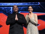 Deepika A Blessing In My Life And Make My Dream Come True Vin Diesel
