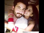 Dheeraj Dhoopar And Vinny Arora Honeymoon In Maldives Pics