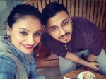 Dimpy Ganguly Rohit Roy Share Adorable Pictures Of Their Baby Reanna