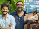 Dulquer Salmaan Wraps Up Amal Neerad Project