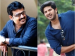 Dulquer Salmaan In Salim Ahamed S Next