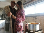 Vin Diesel Goes On A Chai Date With Xxx Co Star Deepika Padukone