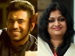 Geetu Mohandas I Am Nervous About Working With Nivin Pauly
