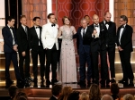 Golden Globe Awards 2017 La La Land Creates Record With Most Golden Globes Awards