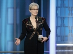 Golden Globe Awards 2017 Meryl Streep Slams Donald Trump In Acceptance Speech