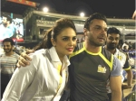 Huma Qureshi Opens Up About Her Linkup Rumours With Sohail Khan