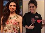 Is Kriti Sanon Insecure About Deepika Padukone Item Number In Raabta Read The Truth Here