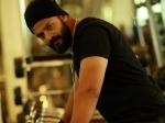 Jayasurya Preps For His Upcoming Film Captain