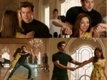 Kaabil New Song Mon Amour Featuring Hrithik Roshan And Yami Gautam