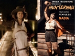 Kangana Ranauts Rangoon Is A Biopic On Fearless Nadia