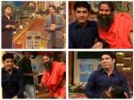 Baba Ramdev And Kapil Sharma To Appear On The Kapil Sharma Show