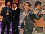 Hrithik Roshan S Reply To Doing A Karan Arjun 2 With Shahrukh Khan