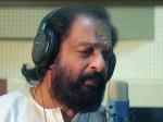 Kj Yesudas Honoured With Padma Vibhushan
