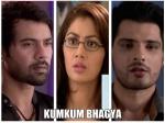 Kumkum Bhagya 1hr Hour Special Episodes Twist Abhi Pragya Purab Engagement