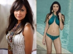 Lara Dutta Supports Roshmitha Harimurthy For Miss Universe