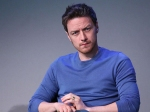 Life Changed Massively After Divorce Says James Mcavoy