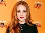Lindsay Lohan Reading Quran To Educate Herself On Islam