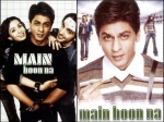 Mollywood Retake What If Shahrukh Khan S Main Hoon Na Is Remade In Malayalam Prithviraj
