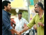 Mammootty And Ak Sajan Are Back Together