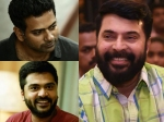 Mammootty To Join Alphonse Puthren Silambarasan Movie
